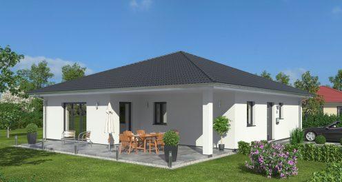 Drevo Haus GmbH – Energiesparhäuser